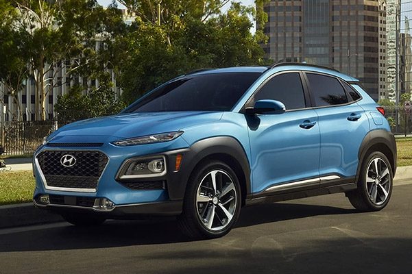 Buy or Lease a 2020 Hyundai Kona near Me