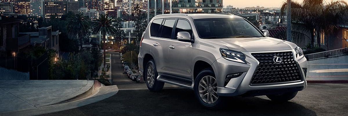 Buy or Lease a 2020 Lexus GX